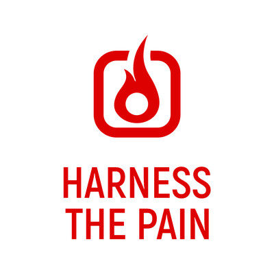 Harness The Pain