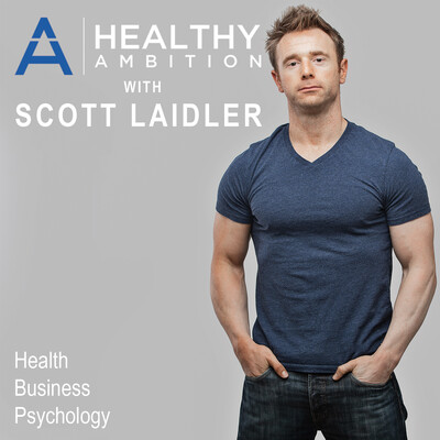 Healthy Ambition Podcast