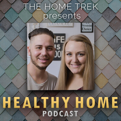 Healthy Home Podcast