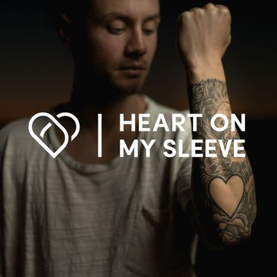 Heart On My Sleeve Podcast