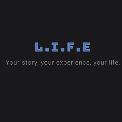 L.I.F.E Podcast