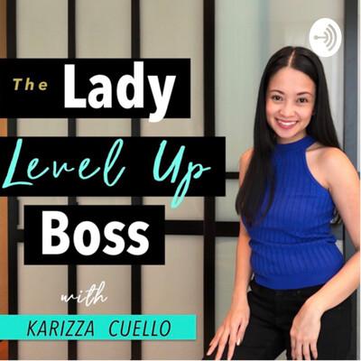 Lady Level Up Boss   women empowerment   mindset   spirituality