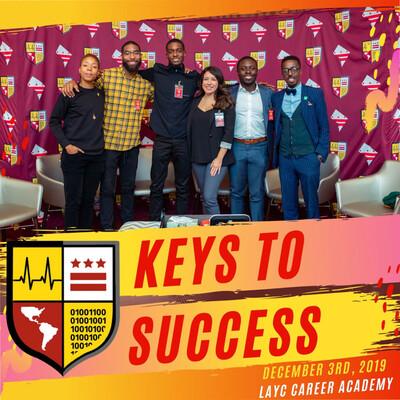 LAYC Career Academy Success Series