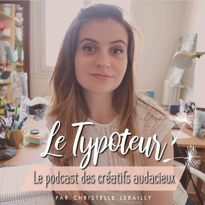 Le Typoteur Podcast