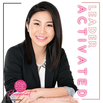 Leader Activated With Joanne Lee