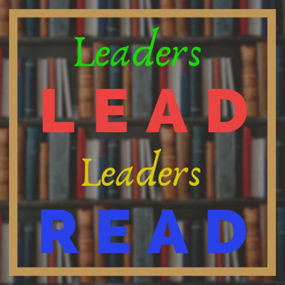 Leaders Lead, Leaders Read with Dr. Shaunta Scroggins