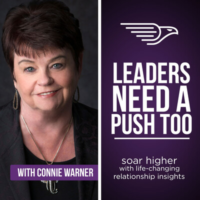 Leaders Need a Push Too
