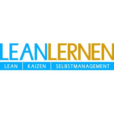 Lean Lernen - Lean, Kaizen und Selbstmanagement