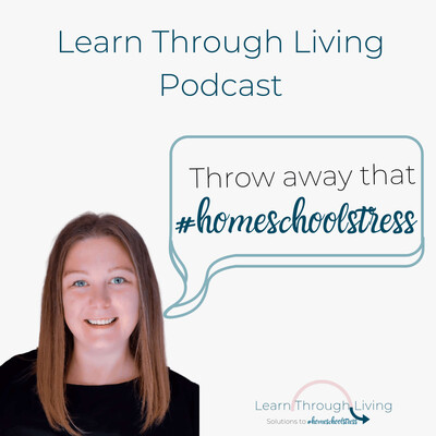 Learn Through Living Podcast