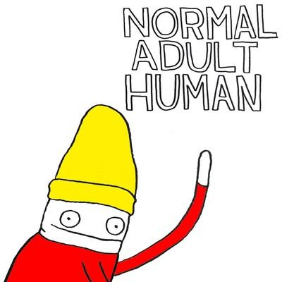 Normal Adult Human