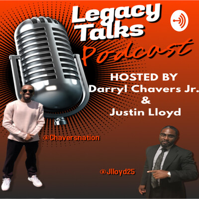 Legacy Talks Podcast