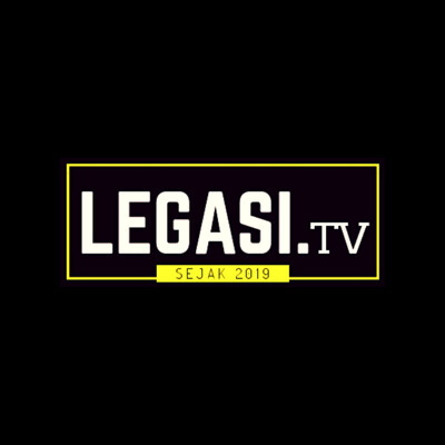 LEGASI.tv Podcast