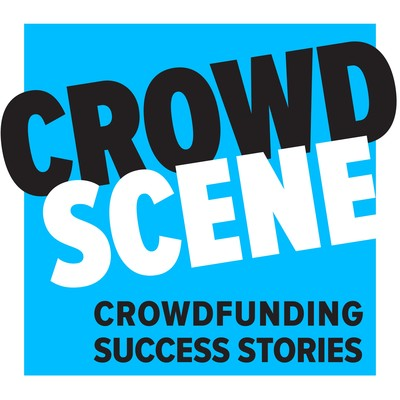 Crowd Scene | Crowdfunding Success Stories