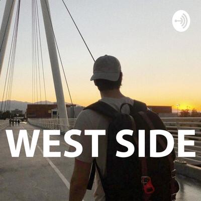 West Side Story by Wyatt Searle