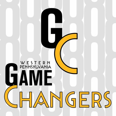 Western Pennsylvania Game Changers with Chris Hoke
